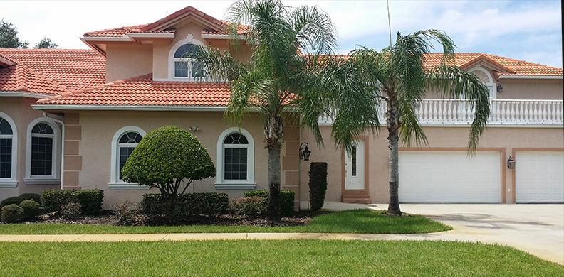 Residential House Painting Lake Jovita and western florida
